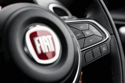 2017 Fiat 500L - UK version 53