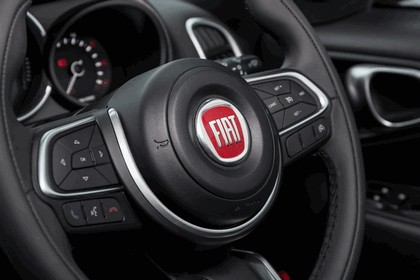 2017 Fiat 500L - UK version 55