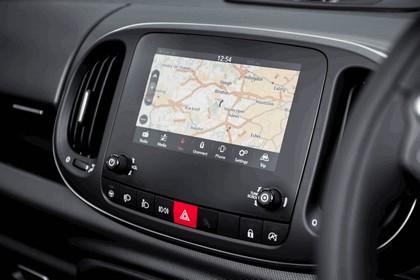 2017 Fiat 500L - UK version 64