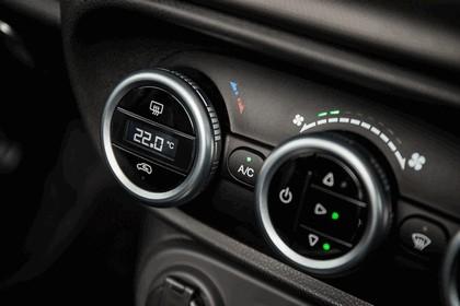 2017 Fiat 500L - UK version 71
