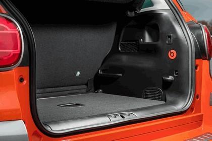 2017 Fiat 500L - UK version 81