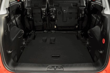 2017 Fiat 500L - UK version 89