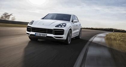 2018 Porsche Cayenne Turbo 5