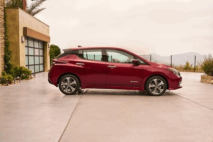 2018 Nissan Leaf - USA version 37