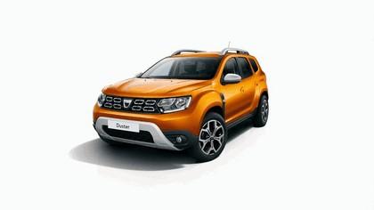 2018 Dacia Duster 2