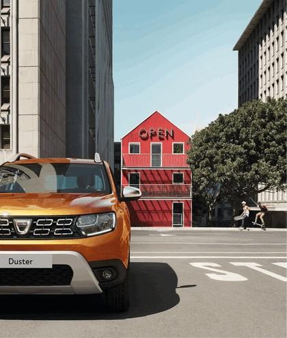 2018 Dacia Duster 17