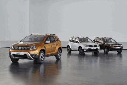 2018 Dacia Duster 24