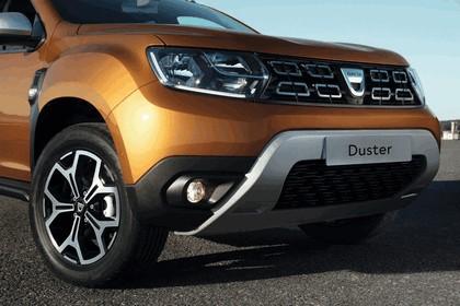 2018 Dacia Duster 26
