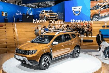 2018 Dacia Duster 34