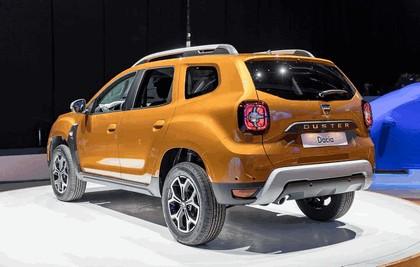 2018 Dacia Duster 40