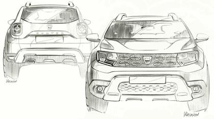 2018 Dacia Duster 41