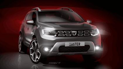 2018 Dacia Duster 43