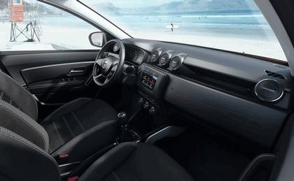 2018 Dacia Duster 58