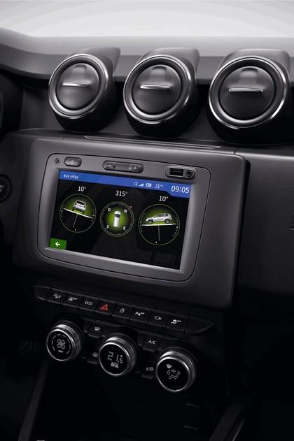2018 Dacia Duster 61