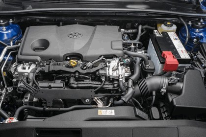2018 Toyota Camry 19