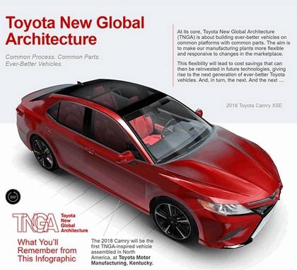 2018 Toyota Camry 22