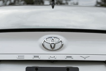 2018 Toyota Camry 55