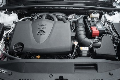 2018 Toyota Camry 59