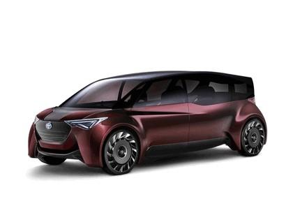 2018 Toyota Fine-Comfort Ride concept 1