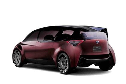 2018 Toyota Fine-Comfort Ride concept 6