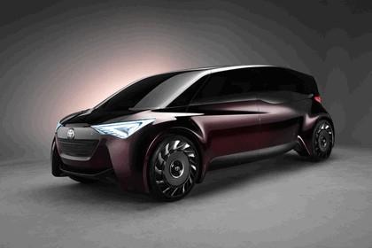 2018 Toyota Fine-Comfort Ride concept 9