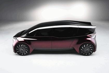 2018 Toyota Fine-Comfort Ride concept 10