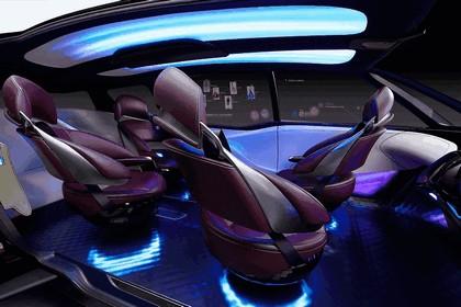 2018 Toyota Fine-Comfort Ride concept 14