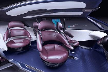 2018 Toyota Fine-Comfort Ride concept 15