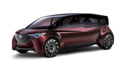 2018 Toyota Fine-Comfort Ride concept 2