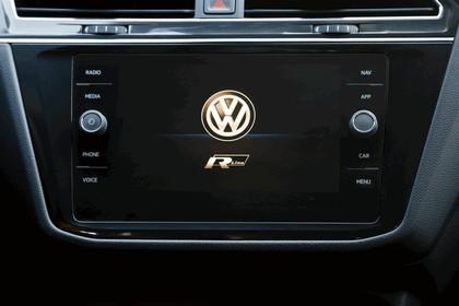 2018 Volkswagen Tiguan R-Line - USA version 13