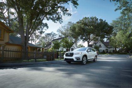 2019 Subaru Ascent 6