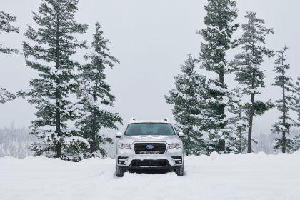 2019 Subaru Ascent 7
