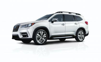2019 Subaru Ascent 9