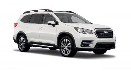 2019 Subaru Ascent 10