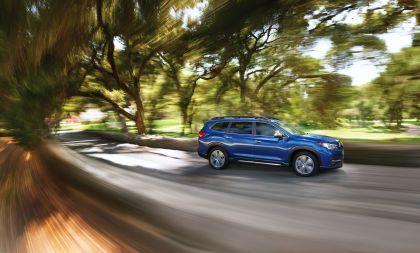 2019 Subaru Ascent 25