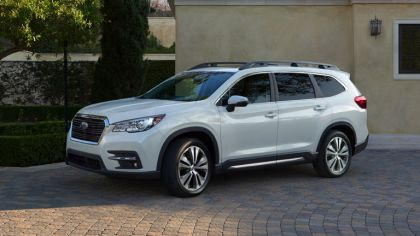2019 Subaru Ascent 7