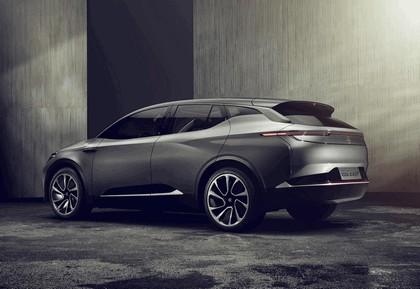 2018 Byton SUV concept 3