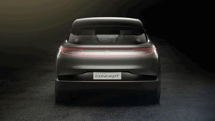 2018 Byton SUV concept 6