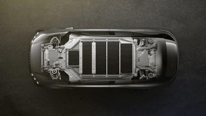 2018 Byton SUV concept 8