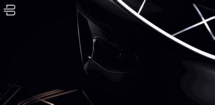 2018 Byton SUV concept 13