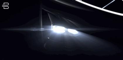 2018 Byton SUV concept 14