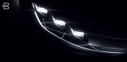 2018 Byton SUV concept 15