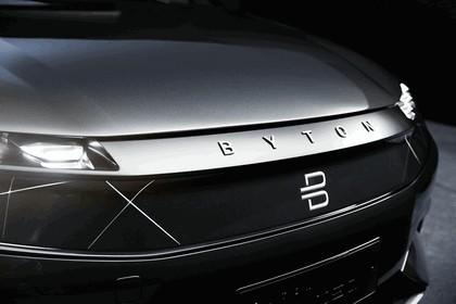 2018 Byton SUV concept 19