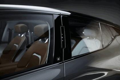 2018 Byton SUV concept 20