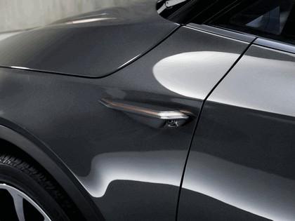 2018 Byton SUV concept 22