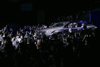 2018 Byton SUV concept 23