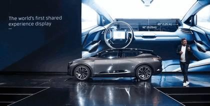 2018 Byton SUV concept 26