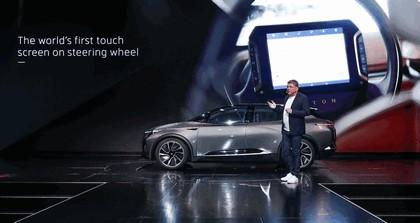 2018 Byton SUV concept 27