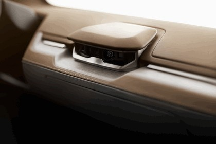 2018 Byton SUV concept 39