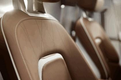 2018 Byton SUV concept 48